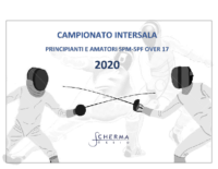 Regolmento e Calendario Intersala 2020