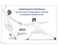 Regolmento e Calendario Campionato Intersala Desio 2021